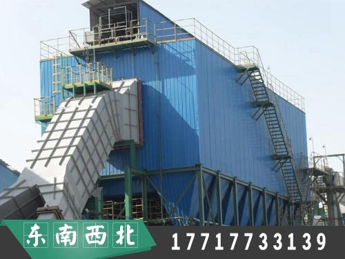 GXC/D型靜電收塵器